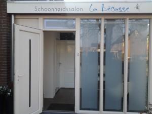 Welkom bij Schoonheidssalon La Bécasse