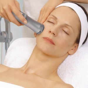 Zuurstof bindweefselmassage