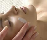 Zuurstof gezichtsbehandeling