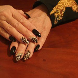 paasdagen mooie nagels tijdens de paasdagen!
