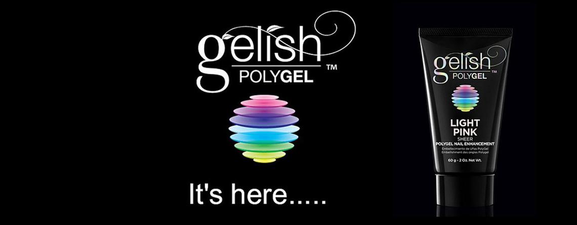 De nieuwste kunstnagels worden gemaakt met Poly gel!